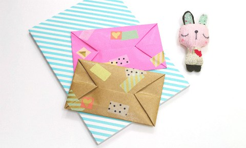 envelope-com-washi-tape