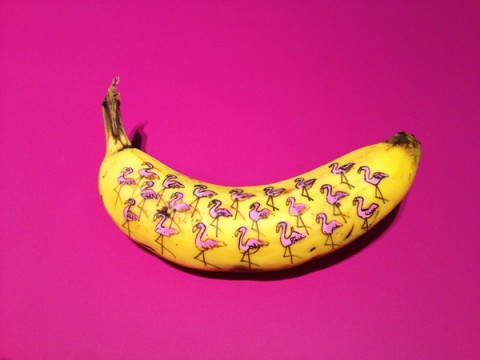 Marta Grossi banana-1