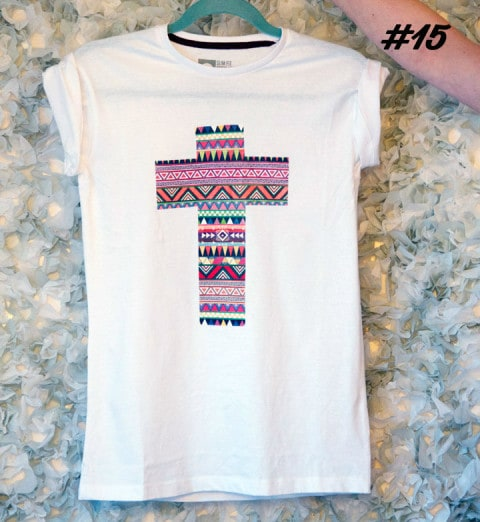 Desafio DIY - 30 camisetas em 30 dias 4
