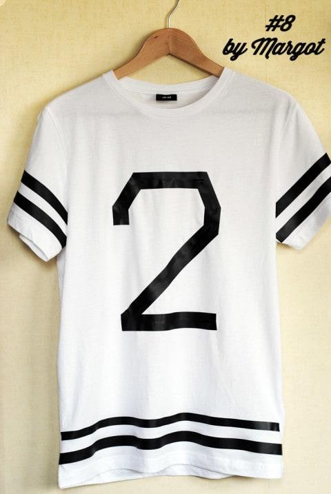Desafio DIY - 30 camisetas em 30 dias 2