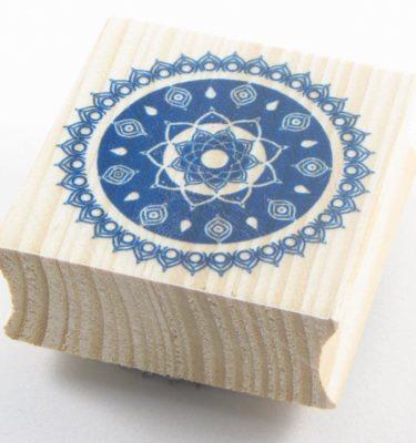 Carimbo - Coleção Namaste (modelo 3)