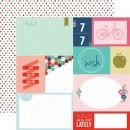 Jounarling cards - Anything goes Echo Park 0