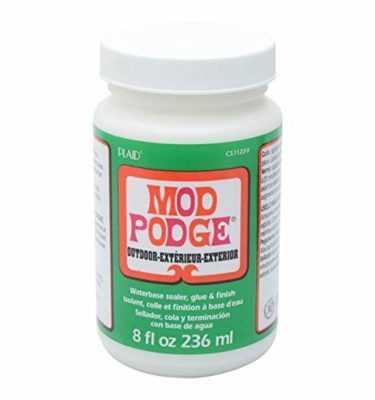 Mod podge outdoor 236 ml (8 oz)