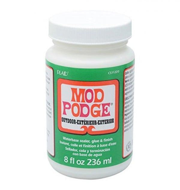 Mod podge outdoor 236 ml (8 oz)