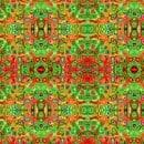 Tecido adesivo - Flok Orgânico 1m x 0,5m