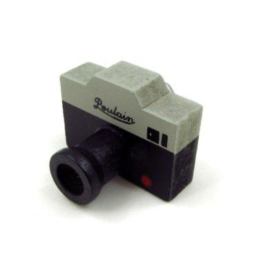 Carimbo - Câmera fotográfica Poulain