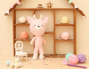 Lily & Puka Ilustration and ToysTatiana Ferro Fotografia