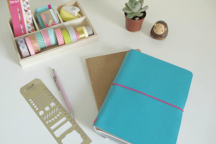 Como se organizar com o planner: dicas essenciais
