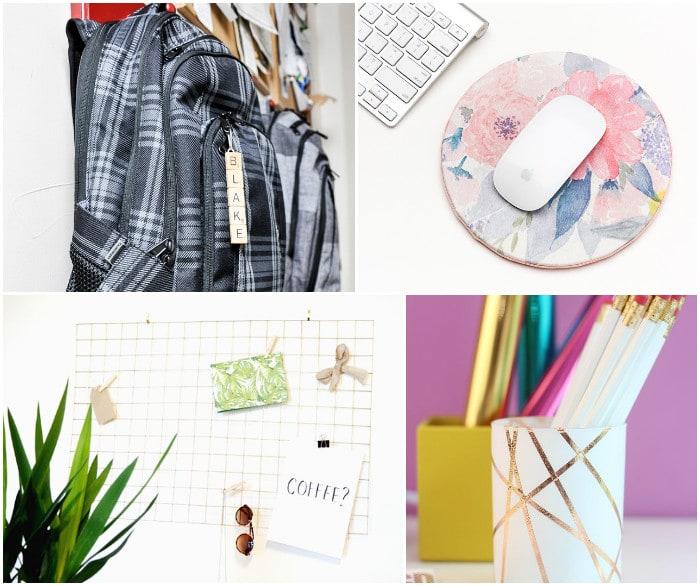 Ideias DIY para amantes de papelaria 2