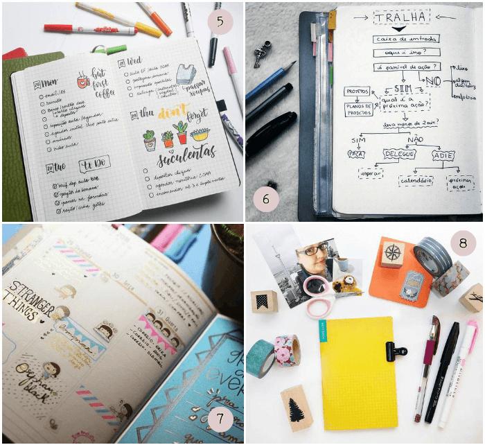 Perfis de Instagram de planner que você precisa conhecer 2