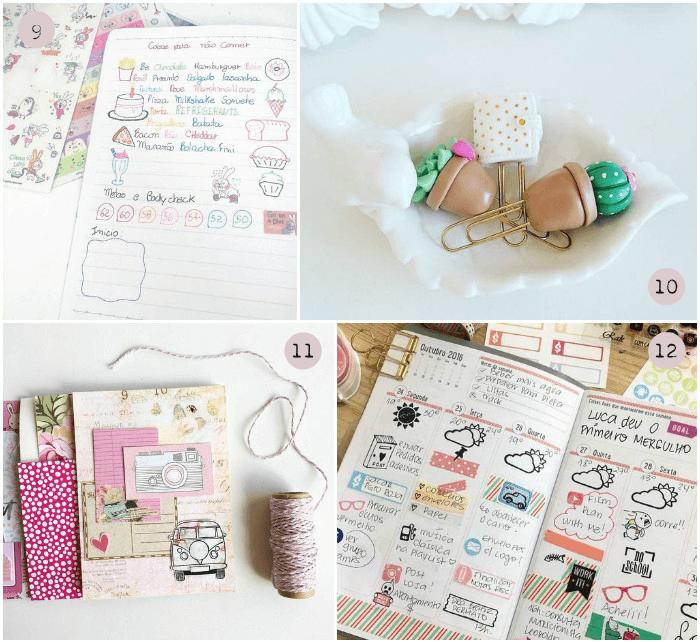 Perfis de Instagram de planner que você precisa conhecer 3