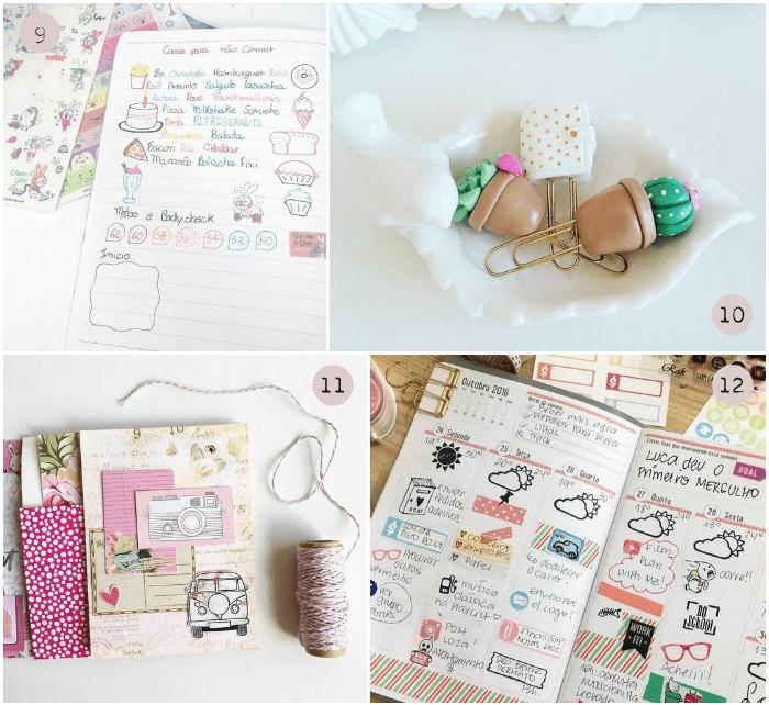 12 Perfis de Instagram de planner que você precisa conhecer 4