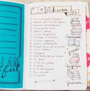 planner x bullet journal