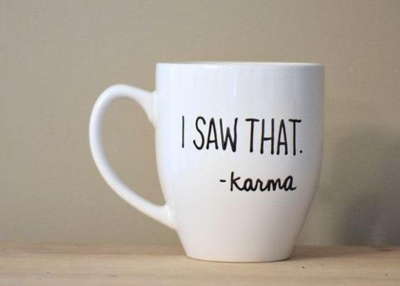 karma existe