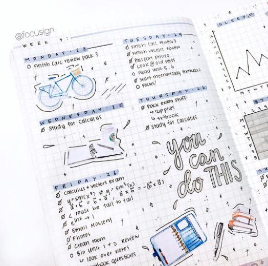 Bullet-journal-para-estudantes-como-estudar-1
