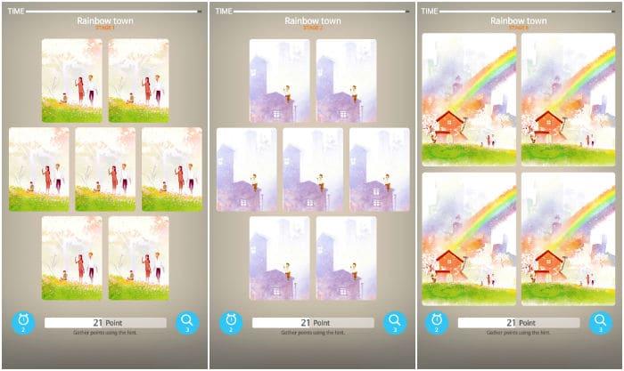 Find the difference: um jogo para quem aprecia ilustração 2