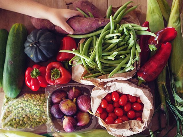 Como preparar comida para a semana 2