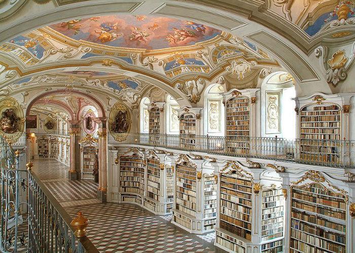 bibliotecas incriveis ao redor do mundo