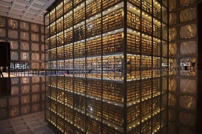 10 Bibliotecas incríveis ao redor do mundo 6