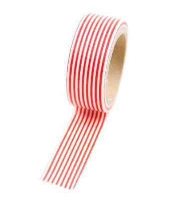 Washi-tape----Listras-vermelhas