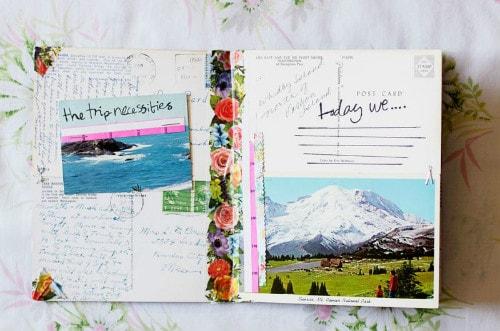 como fazer um diario de viagem travel journal (01)