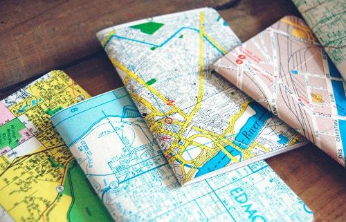 como fazer um diario de viagem travel journal (2)