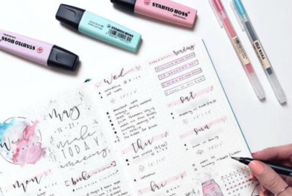 5 maneiras diferentes para usar marcadores de texto