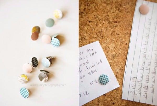 11 Ideias DIY de papelaria com washi tape para o volta às aulas