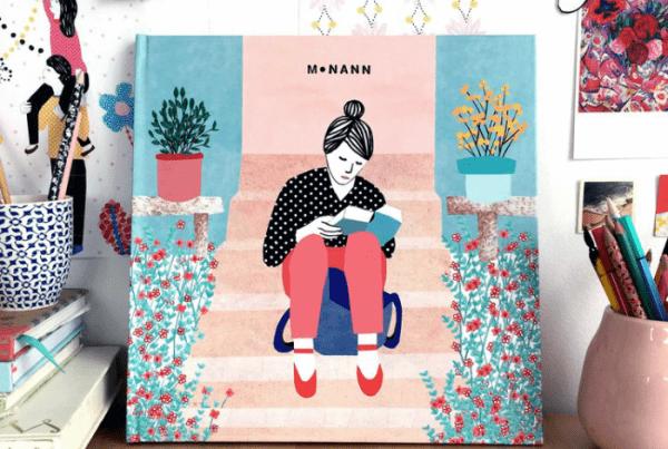 Ilustrações e colagens incríveis da Manon de Jong 10