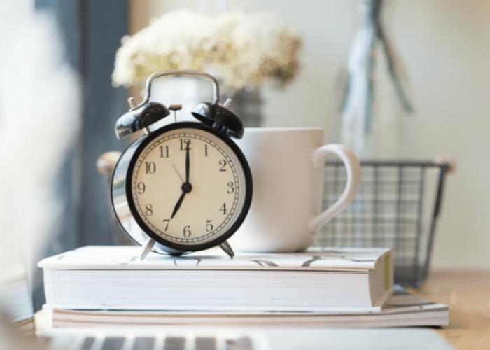 Exercício para aumentar a produtividade e foco