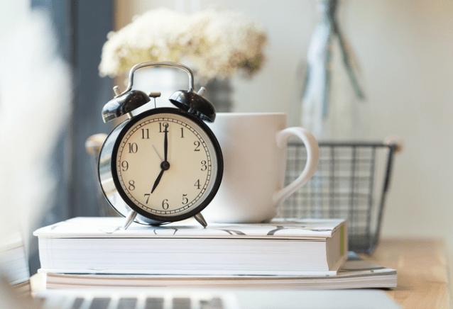 aumentar a produtividade e foco