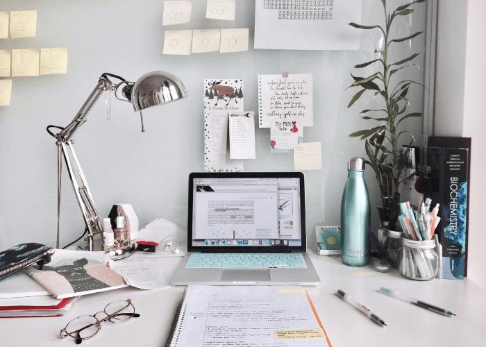 5 dicas para tornar a hora de estudar mais prazerosa