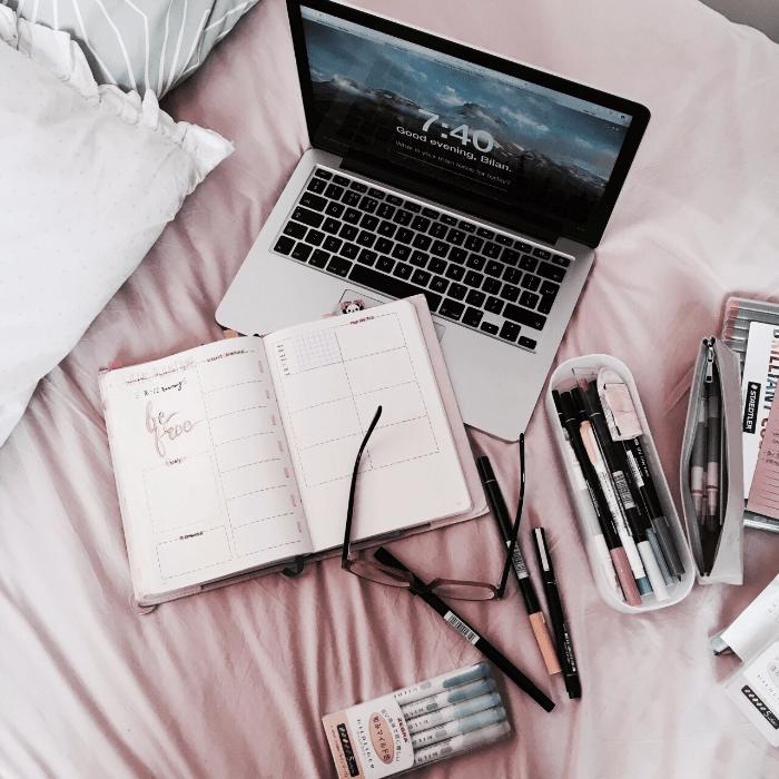 5 dicas para tornar a hora de estudar mais prazerosa 2
