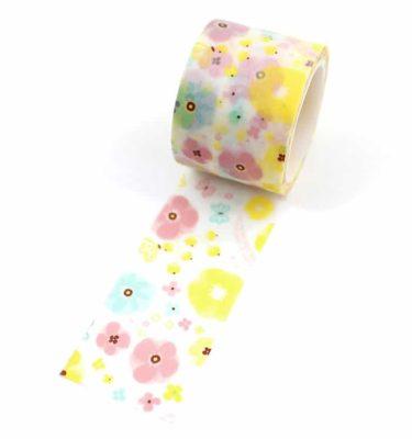 Washi-tape---Floral-tom-pastel
