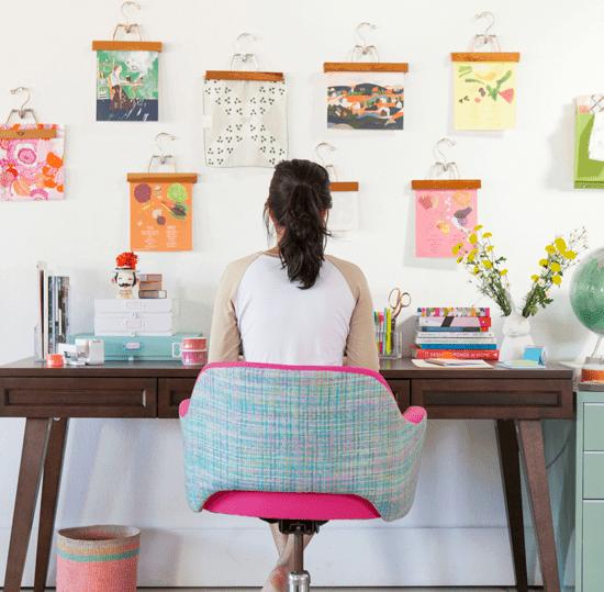 Como tornar o seu home office produtivo