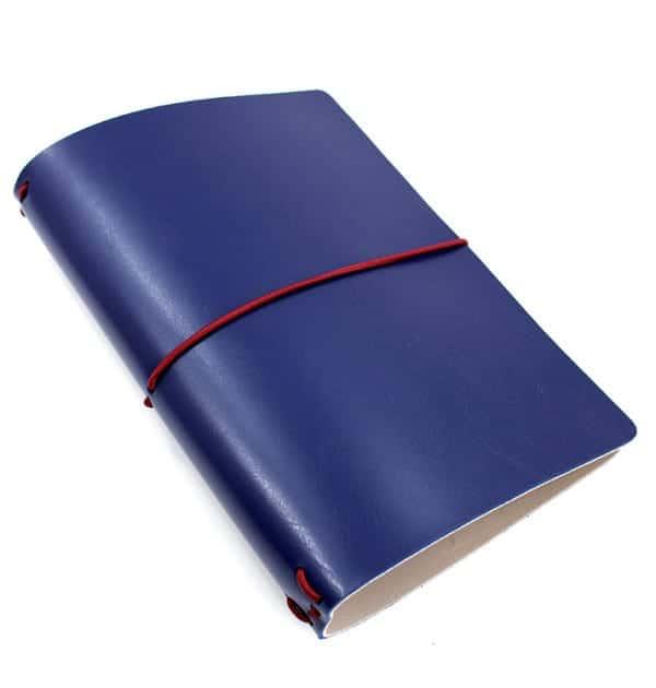 Planner A.Craft – Capa azul marinho