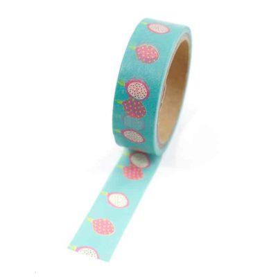 Washi tape – Pitaya