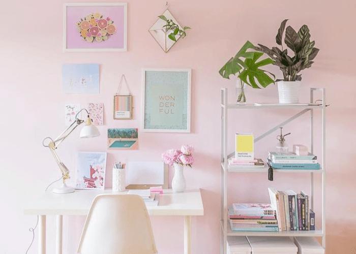 Como tornar o seu home office mais produtivo