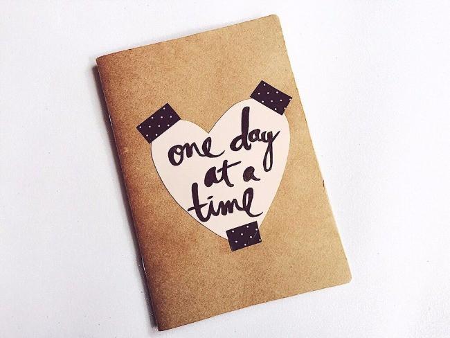 Dicas e inspirações para decoração do seu caderninho craft 4