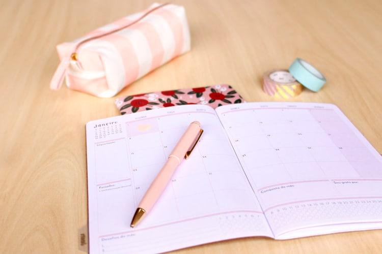 Resoluções de ano novo: como colocar seus planos em prática