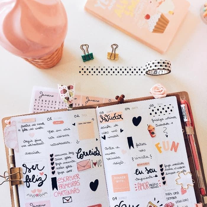 Como preparar o planejamento para o começo de ano