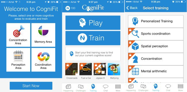 CogniFit-Brain-Fitness