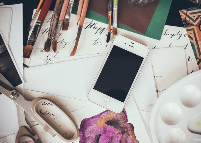 5 apps para estimular a criatividade e o cérebro