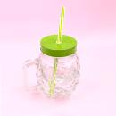 Copo de vidro – Pineapple – 540ml 5
