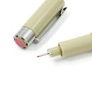 Caneta nanquim – Pigma Micron 0.1 – cor rosa 2