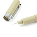 Caneta nanquim – Pigma Micron 0.1 – cor sépia 2