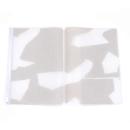 Planner-A.Craft-–-pasta-plástica-com-zíper-–-Estampa-Geometric-Sand3