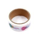 Washi tape – Água viva cute – Com picote4