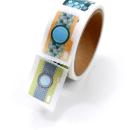 Washi tape – Câmeras – Com picote4