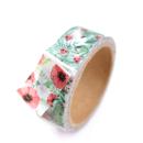 Washi tape – Padrões floral – Com picote4